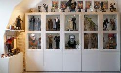 Featured Collector: Chris Johansen