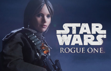 Stars Wars: Rogue One