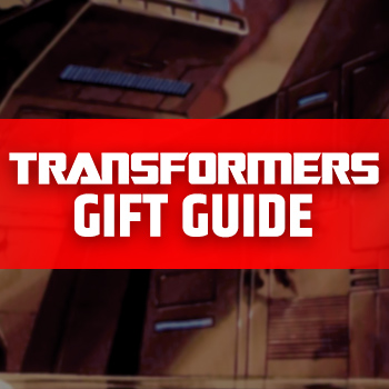 Transformers Gift Guide Collectibles