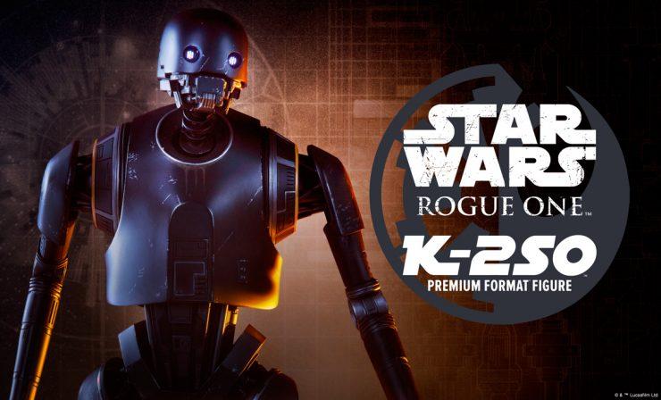 K-2SO Premium Format™ Figure