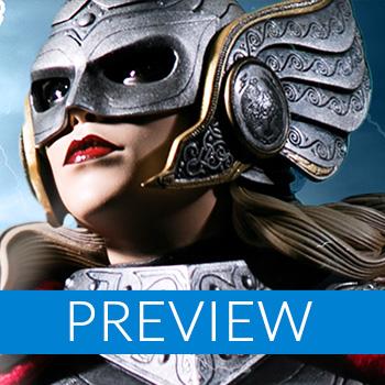 Thor: Jane Foster Premium Format Figure