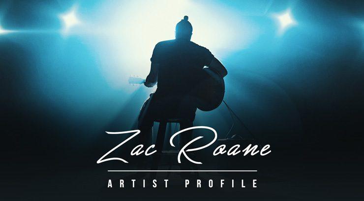 Meet Sideshow Artist Zachariah Roane