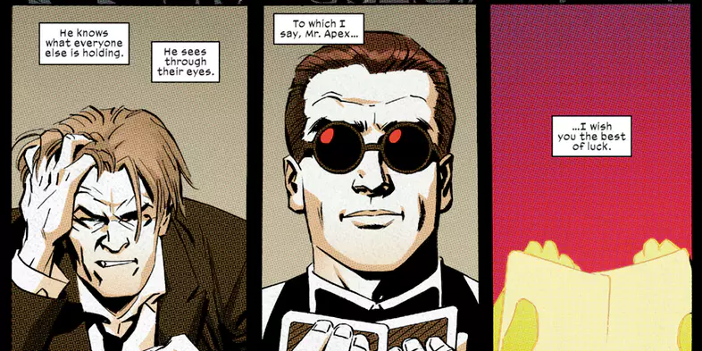 15 Superpowers You Didn't Know Daredevil Has | Sideshow
