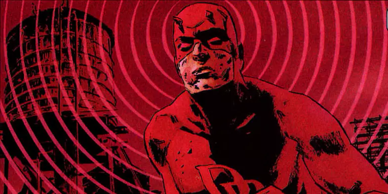 15 Superpowers You Didn't Know Daredevil Has   Sideshow