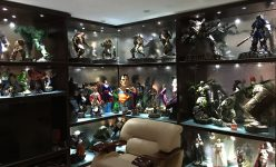 Featured Collector: Yoan Gonzalez