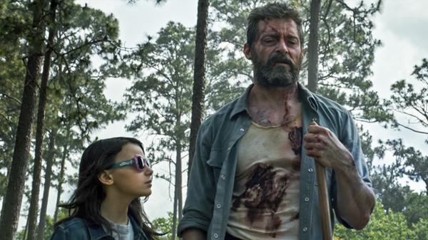 Best X-Men X-Moments in Logan