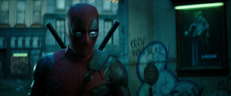 Does Deadpool 2 Logan Teaser Hint at Cable Actor?