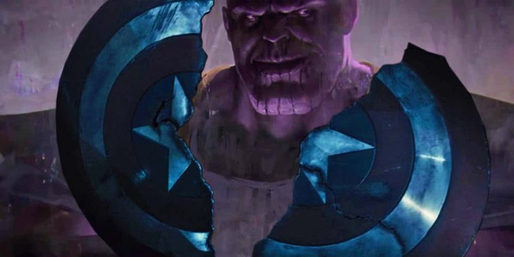 Marvel Should Let Thanos 'Win' Avengers: Infinity War