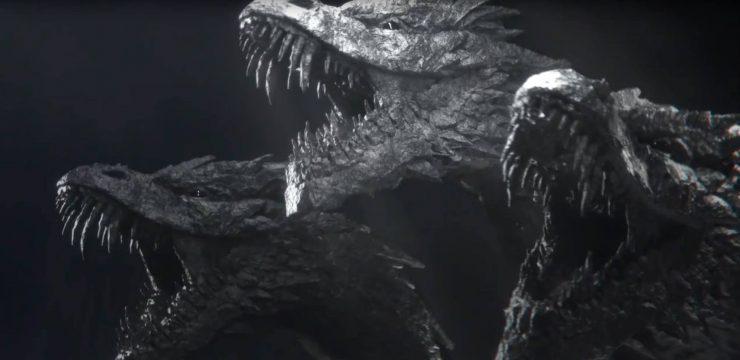 Game of Thrones – Season 7 Teaser