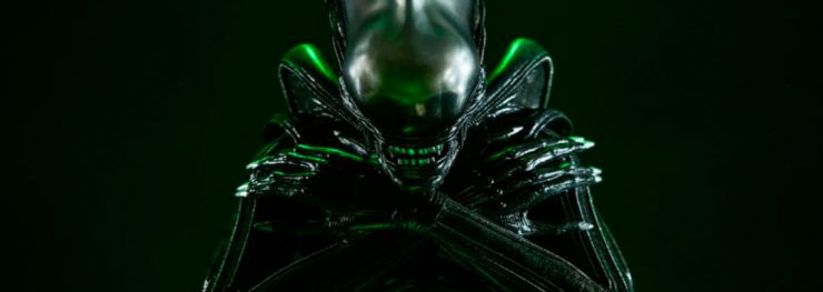 Celebrate Alien Day with Sideshow Collectibles on 4/26