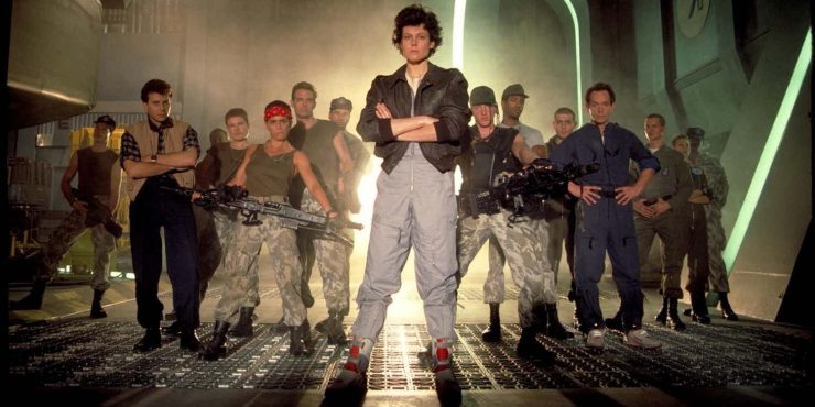 A Few Things You Didn't Know About James Cameron's Aliens