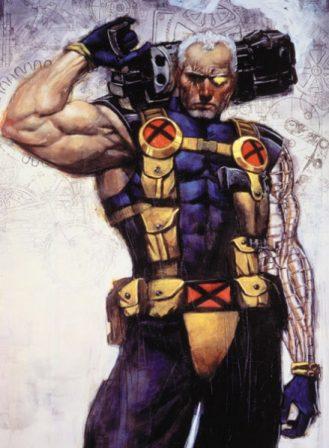 Deadpool 2 Casts Josh Brolin as Cable