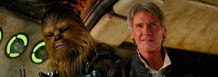 May the 4th- Han and Chewie Best Bromantic Moments