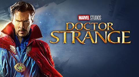 MarvelsDoctorStrange