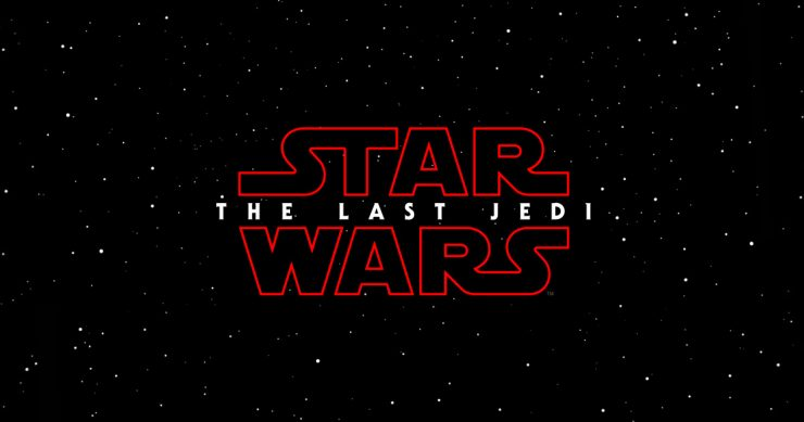 The Last Jedi Teaser Arrives from Celebration!