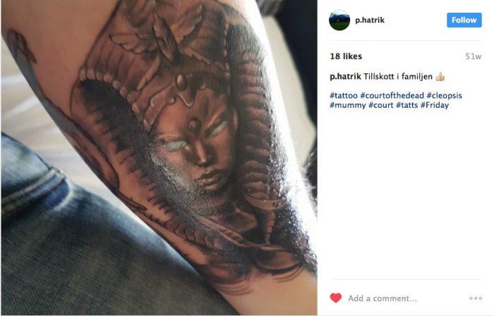 p.hatrik_cleopsis_tattoo