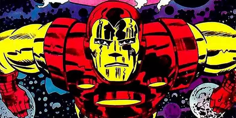 Iron Man: Tony Stark's Weirdest Armors Of All Time