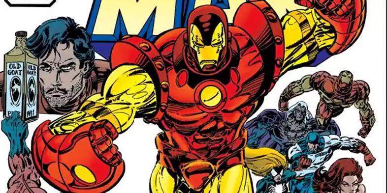 Iron Man: Tony Stark's Weirdest Armors Of All Time | Sideshow
