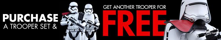 Buy a trooper set, get a trooper