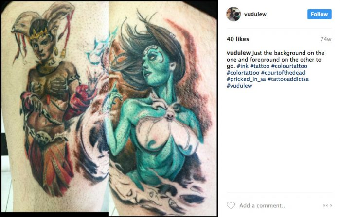 vudulew_queen_gallevarbe_tattoo