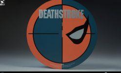 Deathstroke Premium Format™ Figure