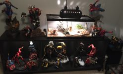 Featured Collector: Dave LeMay