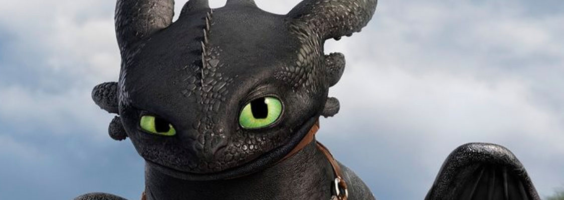 Top 10 Dragons from How to Train Your Dragon | Sideshow Collectibles