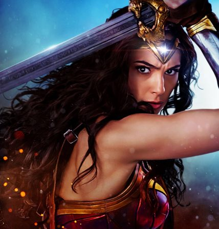 New Wonder Woman Trailers Abound!