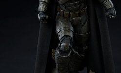 Armored Batman Premium Format Figure