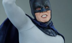 Adam West Batman Premium Format Figure