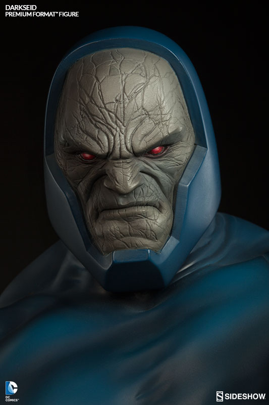 The Power of Darkseid | Sideshow Collectibles