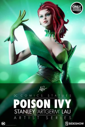 Stan Lau Artist Series Poison Ivy