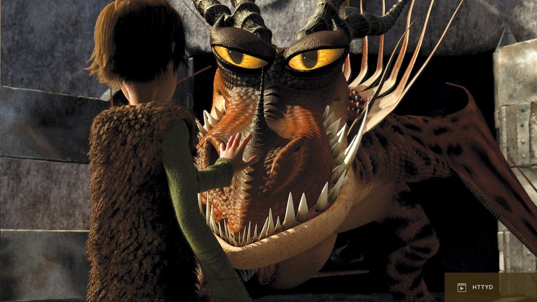 Top 10 Dragons From How To Train Your Dragon Sideshow Collectibles