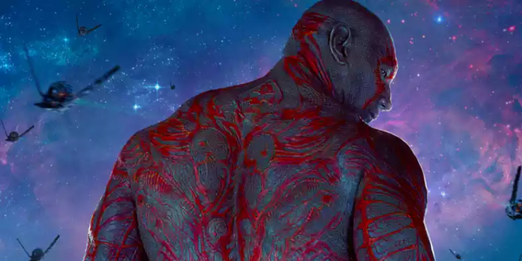 Drax Facts
