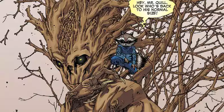 Guardians of the Galaxy: 15 Things You Didn't Know About