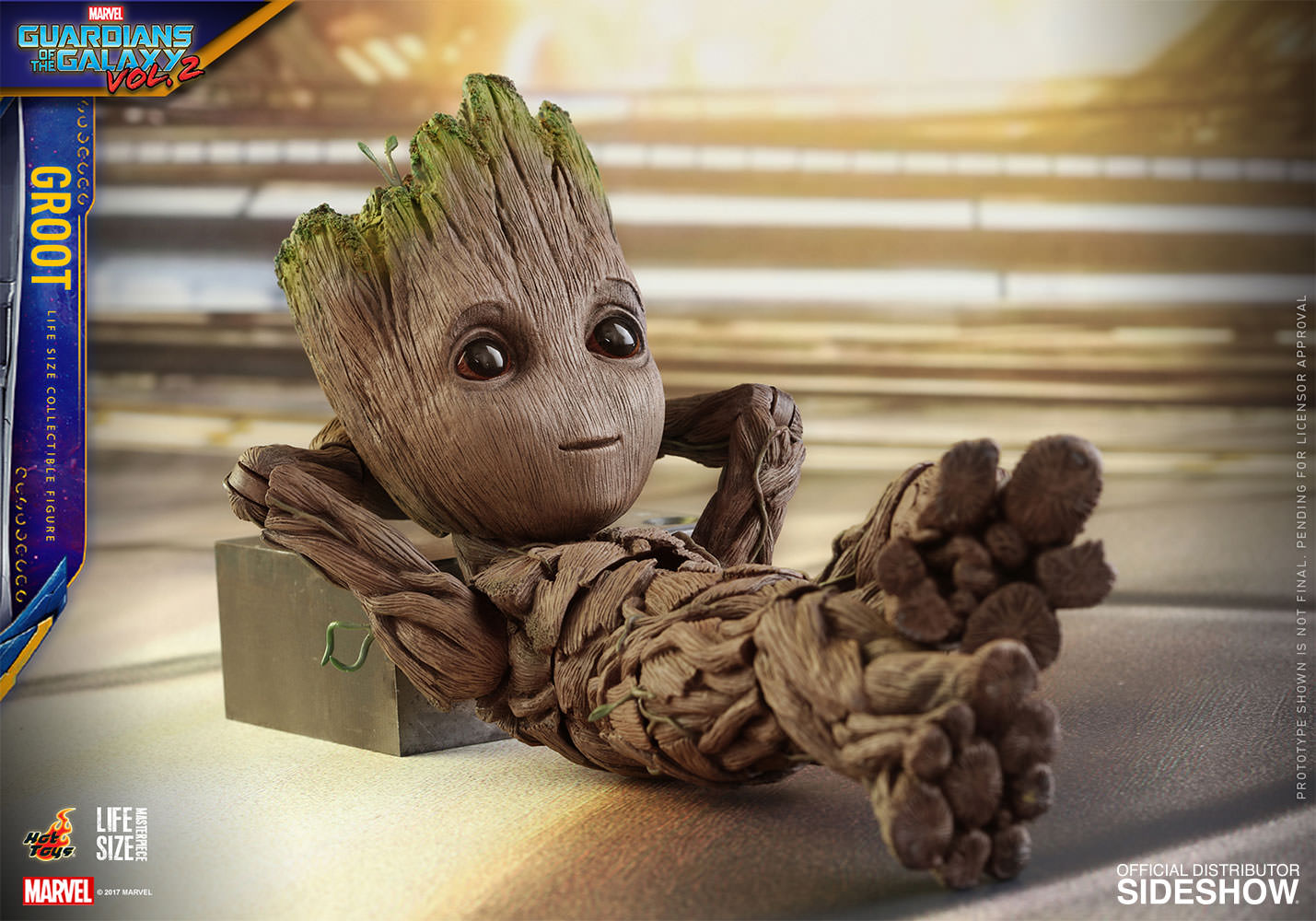Guardians Of The Galaxy 15 Things You Didnt Know About Groot