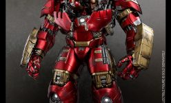 Hot Toys Hulkbuster Sixth Scale