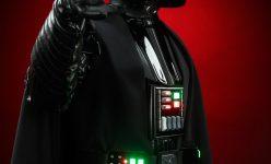 Darth Vader Legendary Scale Figure