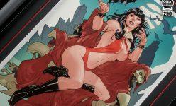 Vampirella: A Scarlet Thirst