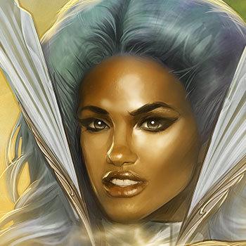She-Ra Premium Art Print