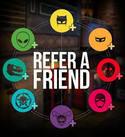 Sideshow Refer A Friend