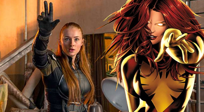Simon Kinberg to direct Dark Phoenix; Lawrence, Fassbender, and McAvoy set to return.