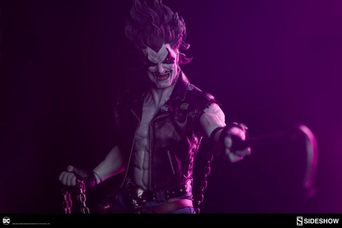 Get the Lowdown on the Lobo Sixth Scale Figure with these New Pictures