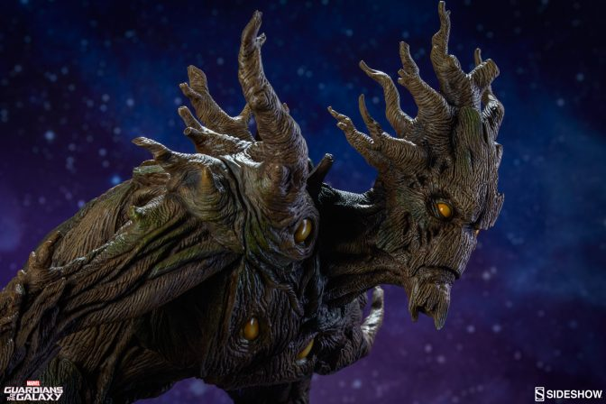 Get a Galactic Look at the Groot Production Gallery Update!