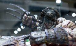 Odium Reincarnated Rage Maquette