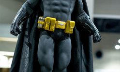 Legendary Scale Batman