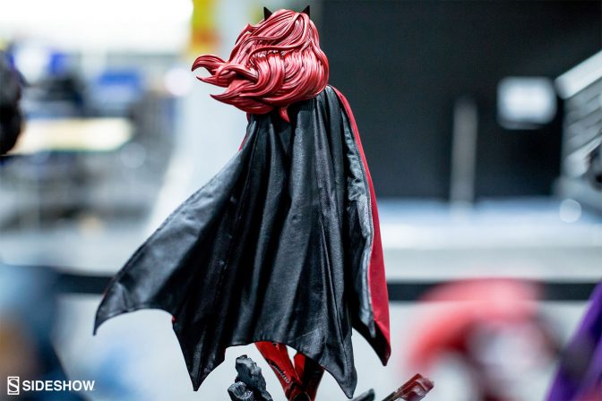 DC Product Highlights from the Sideshow Comic-Con Booth