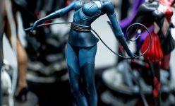Catwoman Stanley Artgerm Artist Series