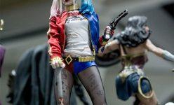 Harley Quinn PF