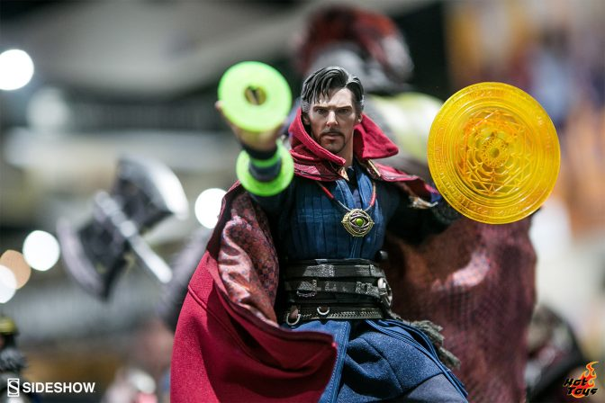 Here's What's New with Hot Toys for San Diego Comic-Con 2017!